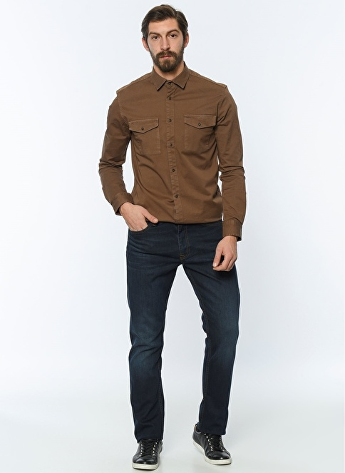 Lee Cooper Jean Pantolon | Harry - Straight Renkli